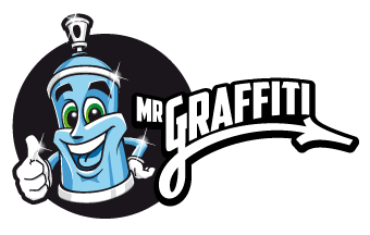 Mr. Graffiti