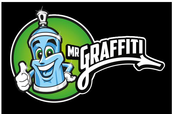 Mr. Graffiti Webshop